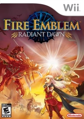 Fire Emblem: Radiant Dawn Wiki on Gamewise.co