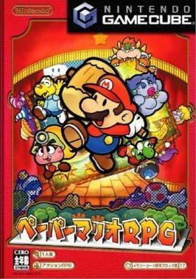 Paper Mario: The Thousand-Year Door on GC - Gamewise