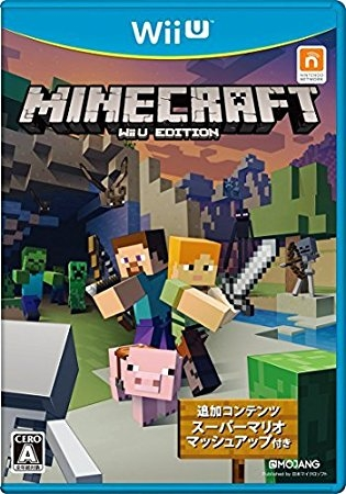 Minecraft for WiiU Walkthrough, FAQs and Guide on Gamewise.co