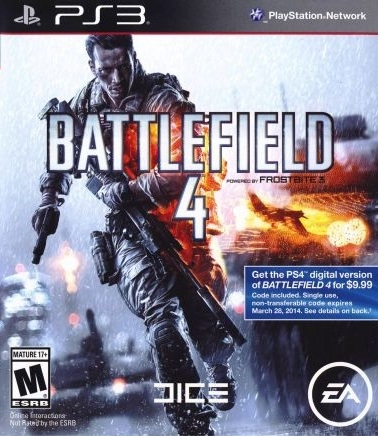 Gamewise Battlefield 4 Wiki Guide, Walkthrough and Cheats