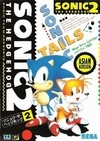 Sonic the Hedgehog 2 on GEN - Gamewise