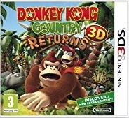 Gamewise Donkey Kong Country Returns 3D Wiki Guide, Walkthrough and Cheats