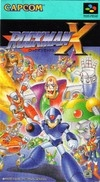 Mega Man X on SNES - Gamewise
