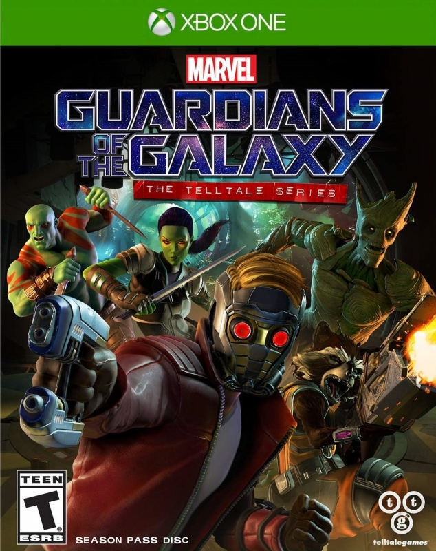 Marvel's Guardians of the Galaxy: The Telltale Series | Gamewise