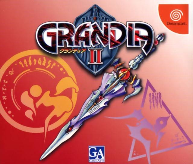 Grandia II for DC Walkthrough, FAQs and Guide on Gamewise.co