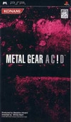Metal Gear Ac!d for PSP Walkthrough, FAQs and Guide on Gamewise.co
