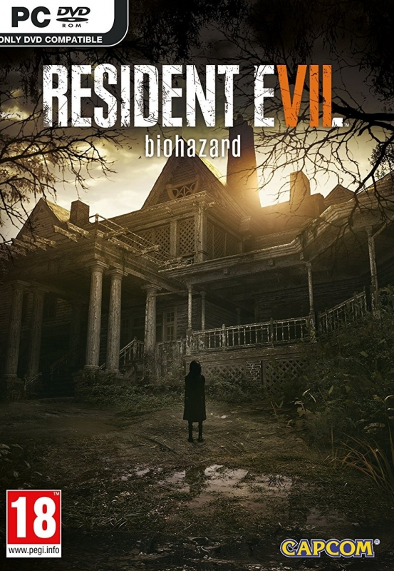 Gamewise Resident Evil VII: Biohazard Wiki Guide, Walkthrough and Cheats