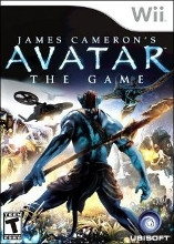 James Cameron's Avatar: The Game on Wii - Gamewise