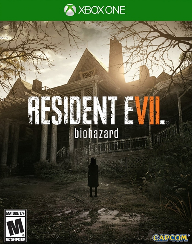 Resident Evil VII: Biohazard for XOne Walkthrough, FAQs and Guide on Gamewise.co