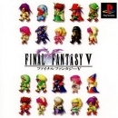 Final Fantasy V on PS - Gamewise