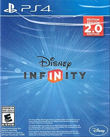 Gamewise Disney Infinity 2.0: Marvel Super Heroes Wiki Guide, Walkthrough and Cheats
