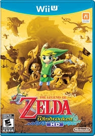The Legend of Zelda: The Wind Waker HD on WiiU - Gamewise