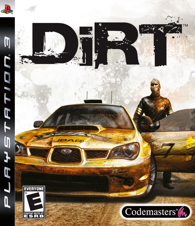 DiRT for PS3 Walkthrough, FAQs and Guide on Gamewise.co