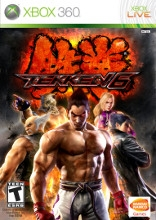 Tekken 6 on X360 - Gamewise