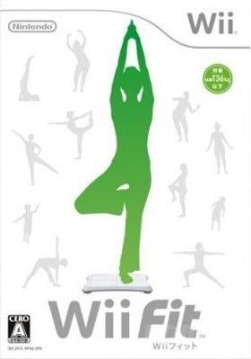 Wii Fit Wiki on Gamewise.co