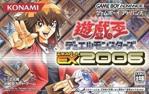 Yu-Gi-Oh! Ultimate Masters: World Championship Tournament 2006 on GBA - Gamewise