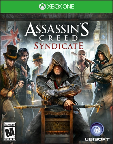Assassin's Creed Syndicate Wiki on Gamewise.co