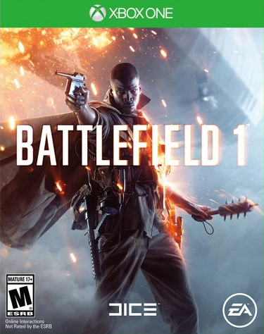 Battlefield 1 on XOne - Gamewise