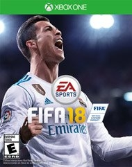 FIFA 18 on XOne - Gamewise