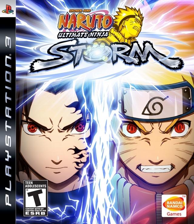 Naruto: Ultimate Ninja Storm Wiki - Gamewise