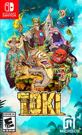Toki (2018) | Gamewise