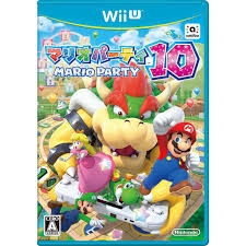 Mario Party 10 [Gamewise]