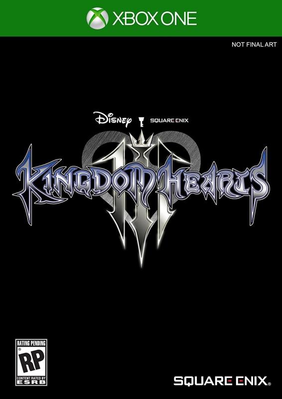 Kingdom Hearts III Wiki | Gamewise