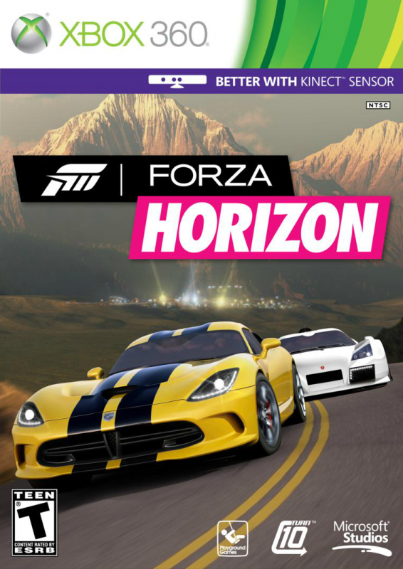 Forza Horizon Wiki on Gamewise.co