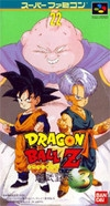 Dragon Ball Z: Ultime Menace on SNES - Gamewise