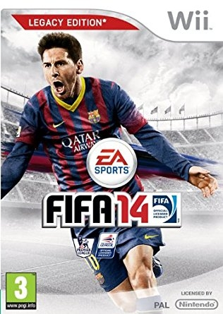 FIFA Soccer 14 on Wii - Gamewise