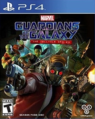 Gamewise Marvel's Guardians of the Galaxy: The Telltale Series Wiki Guide, Walkthrough and Cheats