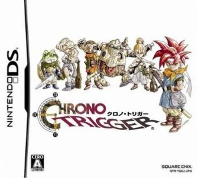 Gamewise Chrono Trigger Wiki Guide, Walkthrough and Cheats