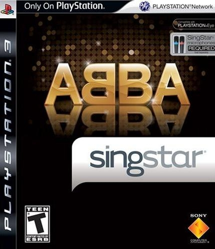 SingStar Abba for PS3 Walkthrough, FAQs and Guide on Gamewise.co