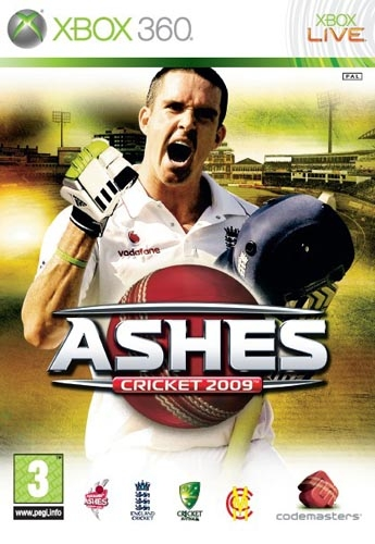 Ashes Cricket 2009 on X360 - Gamewise