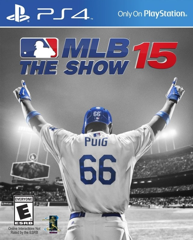 MLB 15: The Show [Gamewise]