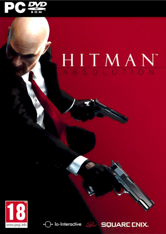 Hitman: Absolution | Gamewise