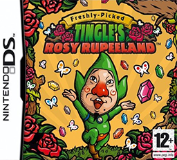 Freshly-Picked: Tingle's Rosy Rupeeland Wiki - Gamewise