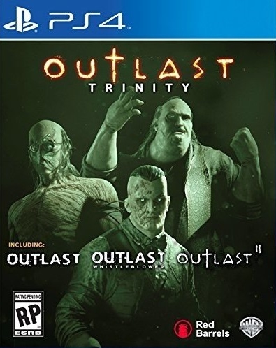 Outlast Trinity Wiki on Gamewise.co