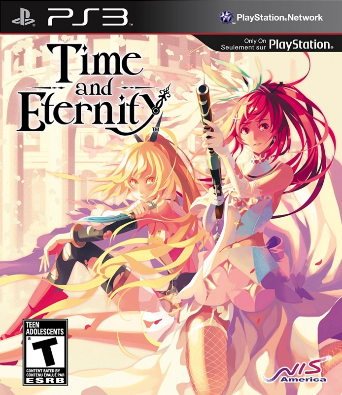 Tokitowa: Time and Eternity | Gamewise