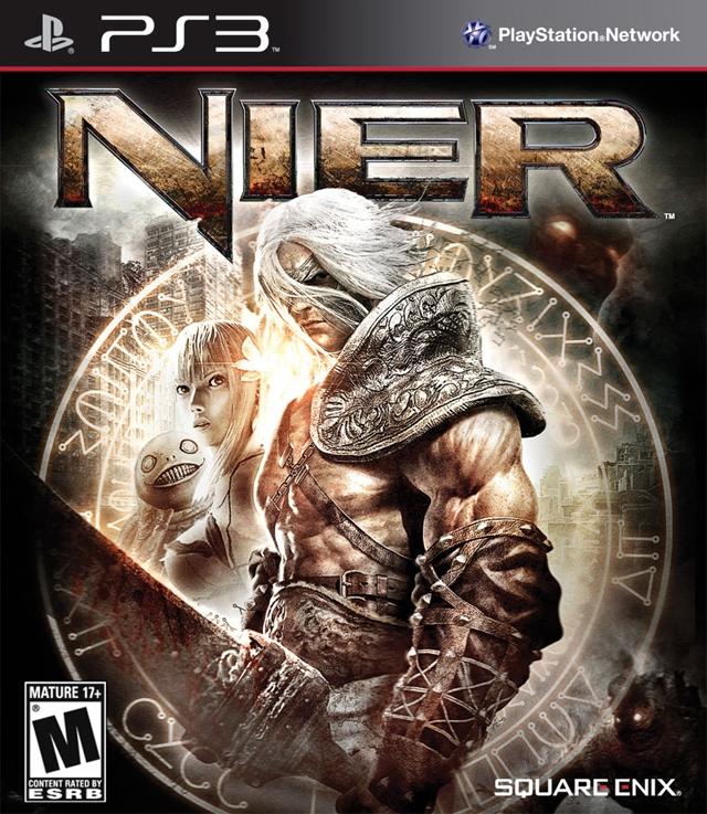 NieR [Gamewise]