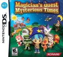 Magician's Quest: Mysterious Times Wiki - Gamewise