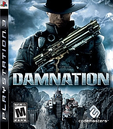 Damnation Wiki - Gamewise