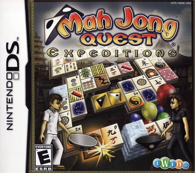 Gamewise Mah Jong Quest: Expeditions Wiki Guide, Walkthrough and Cheats