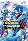 Sonic Riders: Zero Gravity [Gamewise]