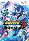Sonic Riders: Zero Gravity [Gamewise]