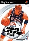 NBA Live 2003 on PS2 - Gamewise