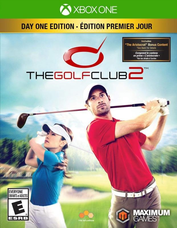 Gamewise Golf Club 2 Wiki Guide, Walkthrough and Cheats