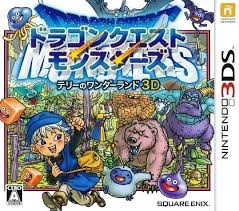 Dragon Quest Monsters: Terry's Wonderland 3D Wiki on Gamewise.co