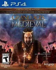 Grand Ages: Medieval Wiki - Gamewise