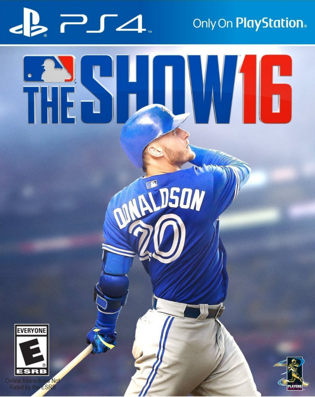 MLB 16: The Show on PS4 - Gamewise